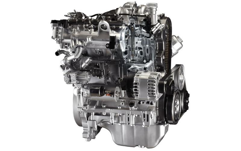 Rettifica motore 1.3 multijet