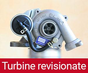 Turbine revisionate