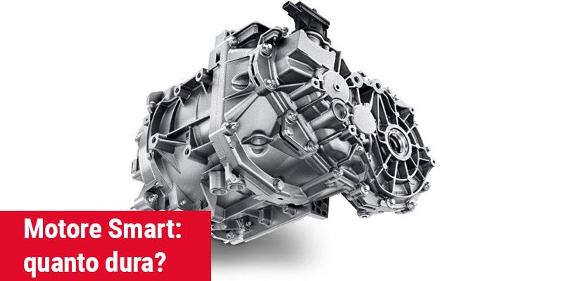 quanto dura motore smart