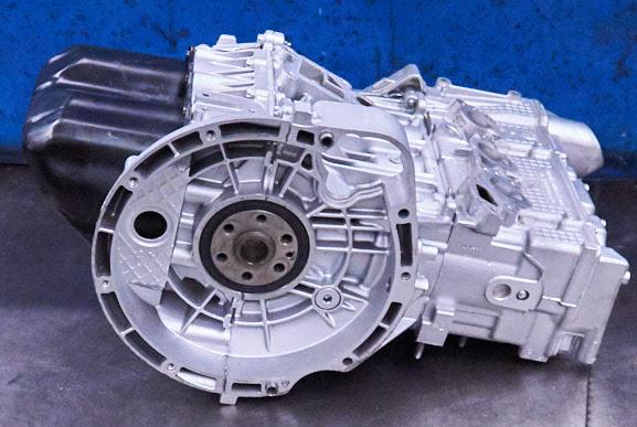 motore smart revisionato