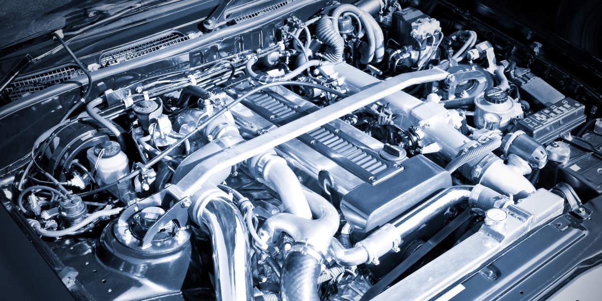 Come funziona il motore a scoppio