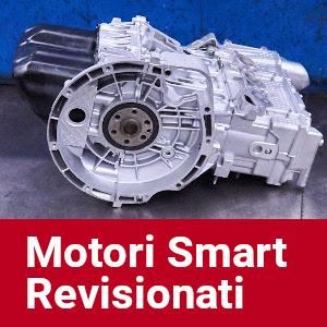 Motori Smart Revisionati